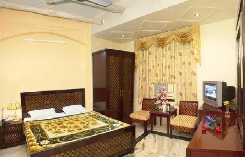 Hotel Vishal Heritage - Room - 5