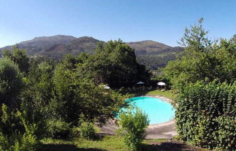Pousada do Gerês-Amares - Santa Maria do Bouro - Pool - 17