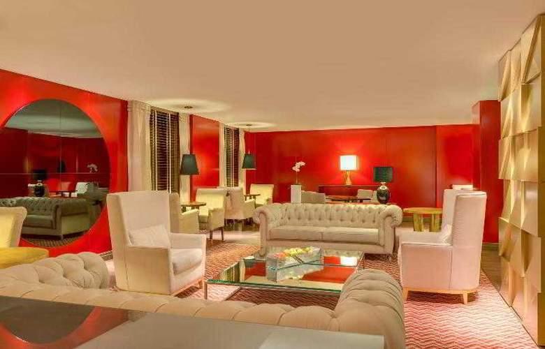 Sheraton Sao Paulo WTC - Hotel - 0