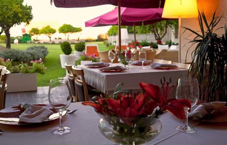 Augusta Spa Resort - Restaurant - 10