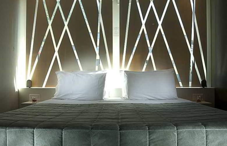 Holiday Inn Lugano Centre - Room - 2
