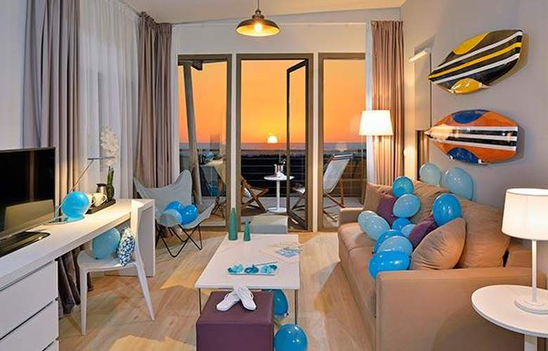 Sol House Taghazout Bay - Surf - Room - 14