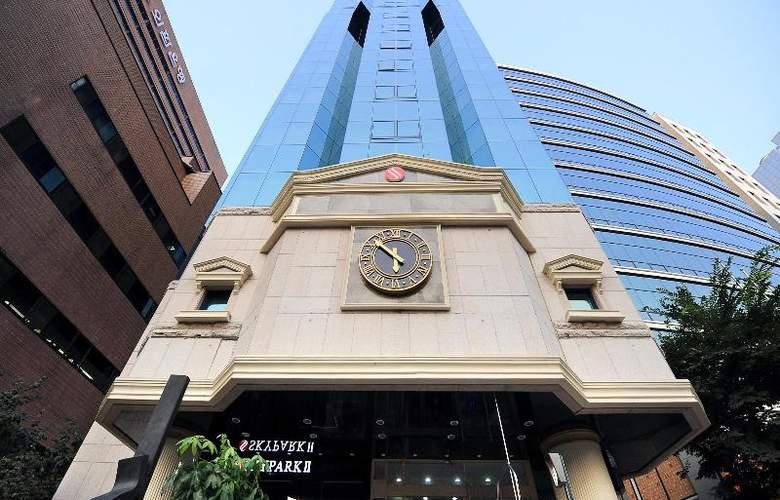 Sky Park Myeongdong 2 - Hotel - 4