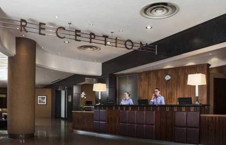 Hilton Dublin - Hotel - 3
