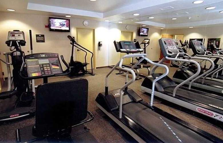Homewood Suites by Hilton Phoenix-Metro Center - Sport - 10