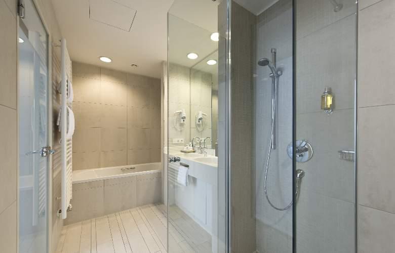 GOLD INN - Adrema Hotel - Room - 16
