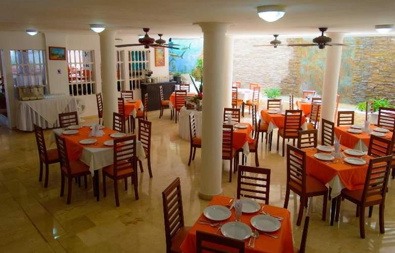 Playa Club - Restaurant - 23