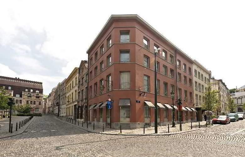 9 Sablon - Hotel - 2