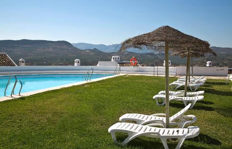Villa de Priego de Córdoba - Pool - 20