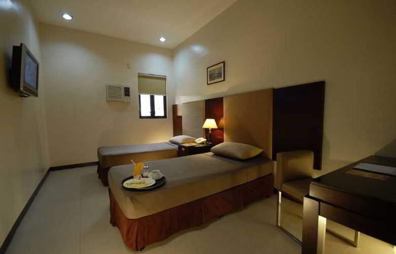Casa Bocobo Hotel - Room - 2