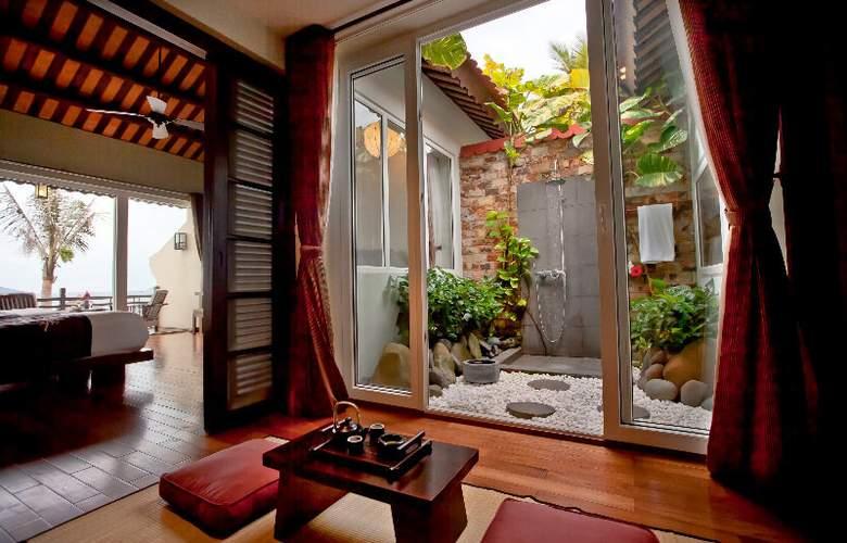 Victoria Hoi An Beach Resort & Spa - Room - 10