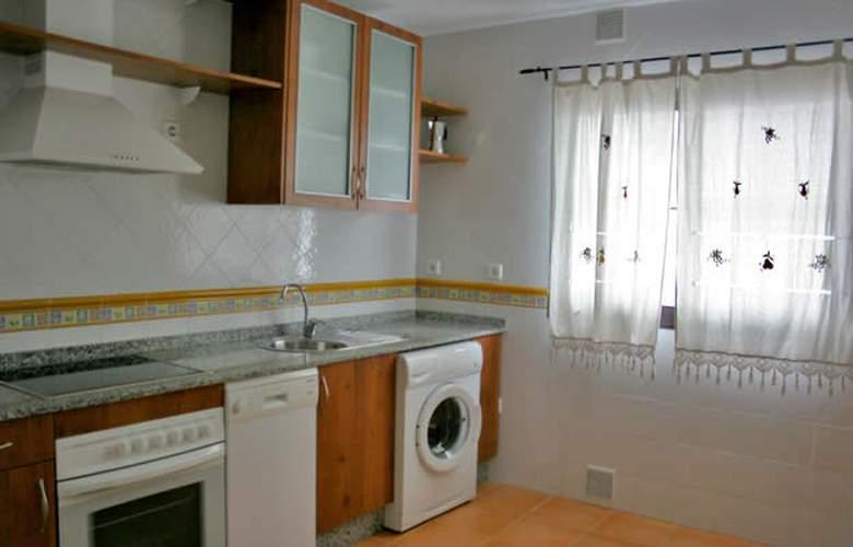 Casa Palacio Luna - Room - 5