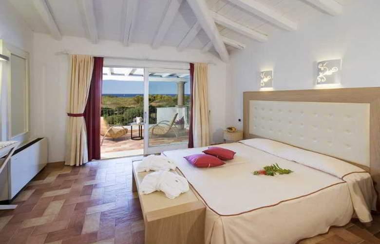 Baja Hotels Villas - Room - 3
