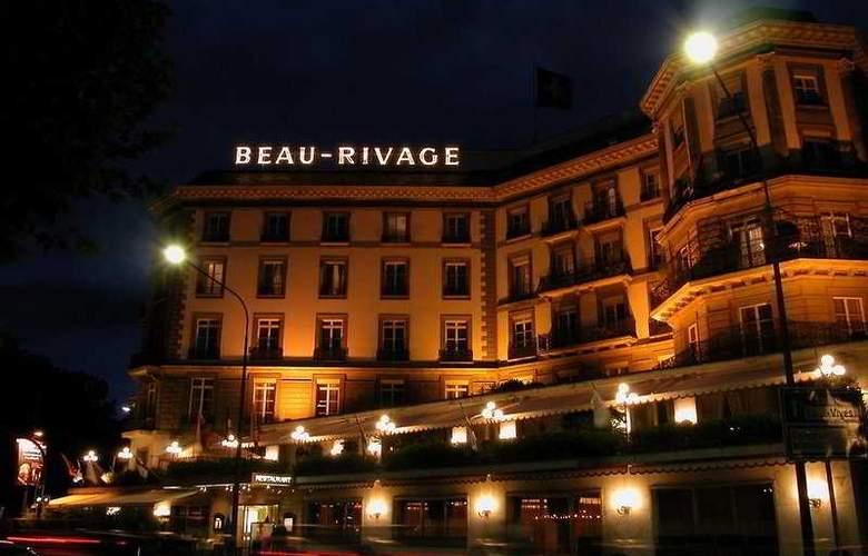 Beau-Rivage - Hotel - 0