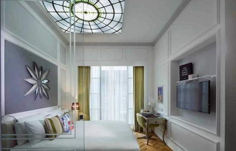 Sofitel So Singapore - Hotel - 1