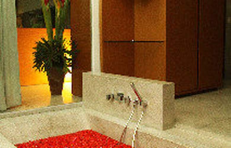 Ziva A Boutique Villa - Room - 9