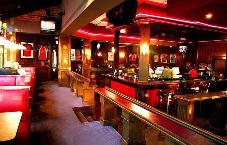 Holiday Inn Select Peachtree Corner - Bar - 3
