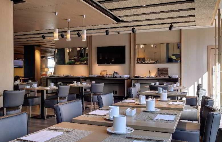 Occidental Bilbao - Restaurant - 42