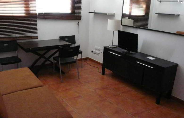 GHM Monte Gorbea - Room - 26
