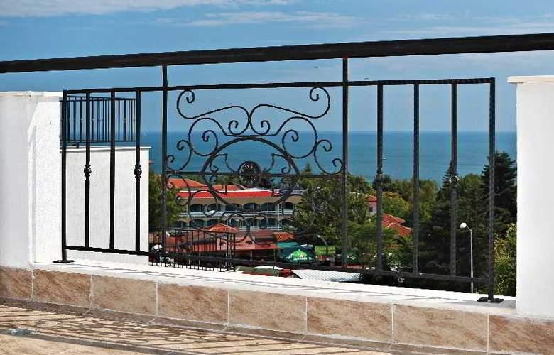White Rock Castle, Suite hotel - Restaurant - 27