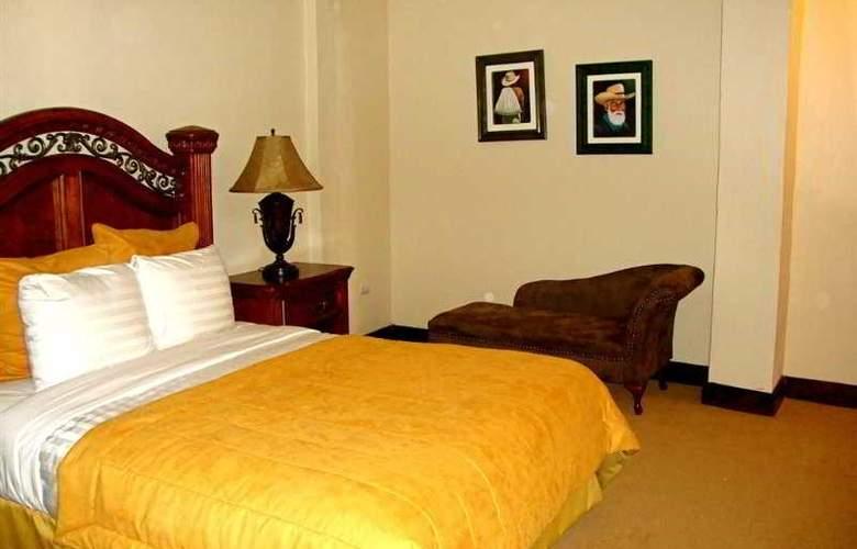 Clarion Suites Mediterraneo - Room - 2