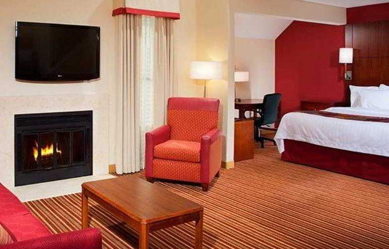Residence Inn Cincinnati North/Sharonville - Hotel - 3