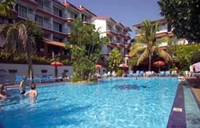 Sun Village - Hotel - 6