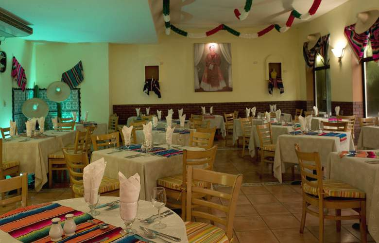 Allegro Papagayo All Inclusive Resort  - Restaurant - 6