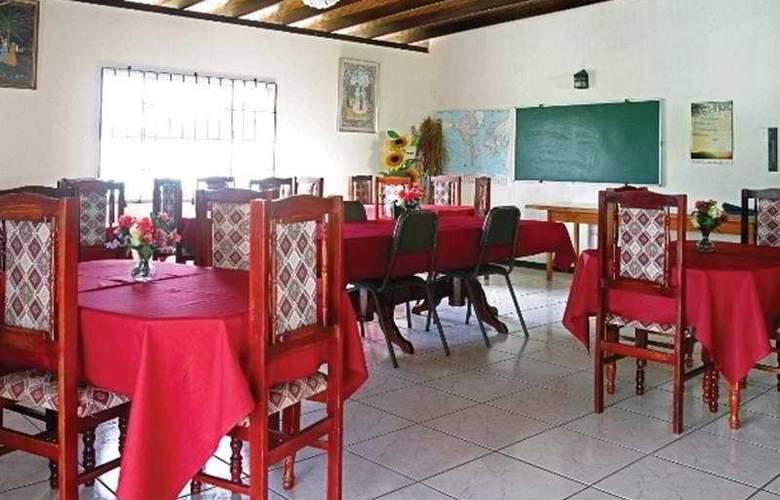 Par May Las Inn - Restaurant - 3
