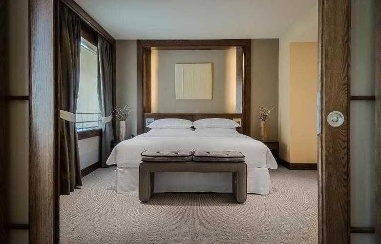 Eurostars Mirasierra Suites Hotel & SPA - Hotel - 11