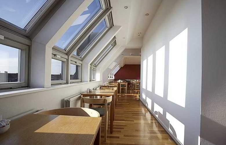 Copenhagen Crown - Restaurant - 5
