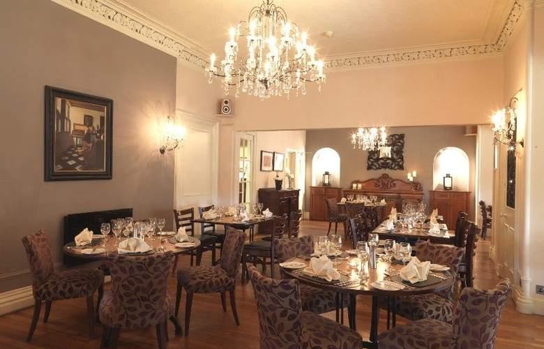 Murraypark Hotel - Restaurant - 4