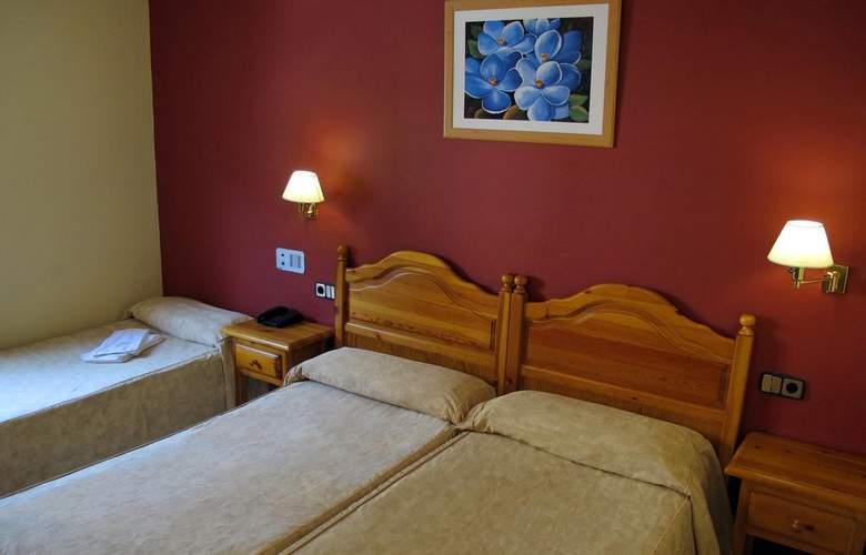 Hotel Encamp - Room - 8
