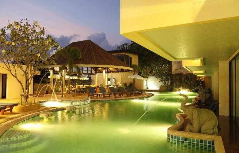 Palmyra Patong Resort - Pool - 9