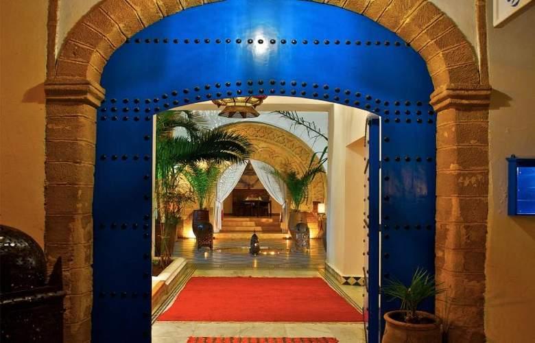 Dar L'Oussia - Hotel - 7