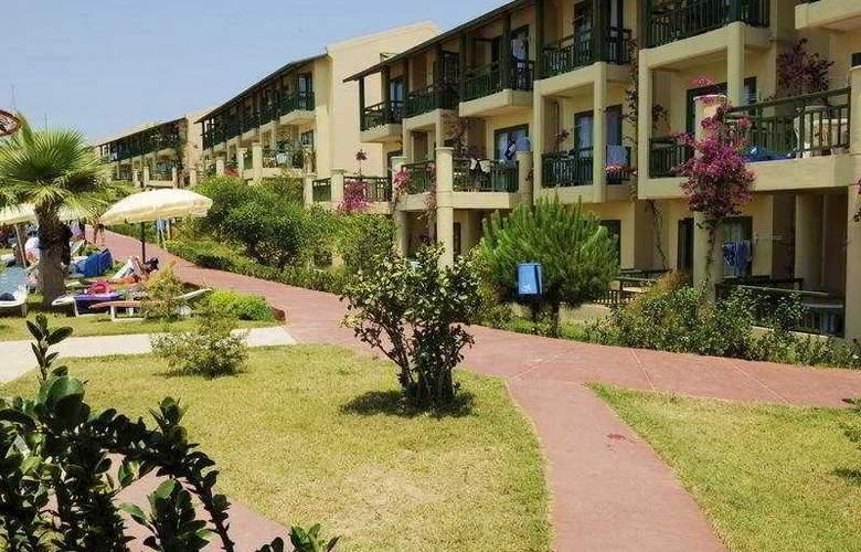 Incekum Beach Resort - General - 3