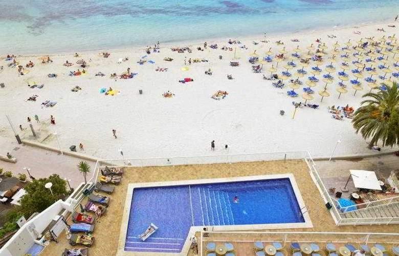 Flamboyan Caribe - Beach - 8