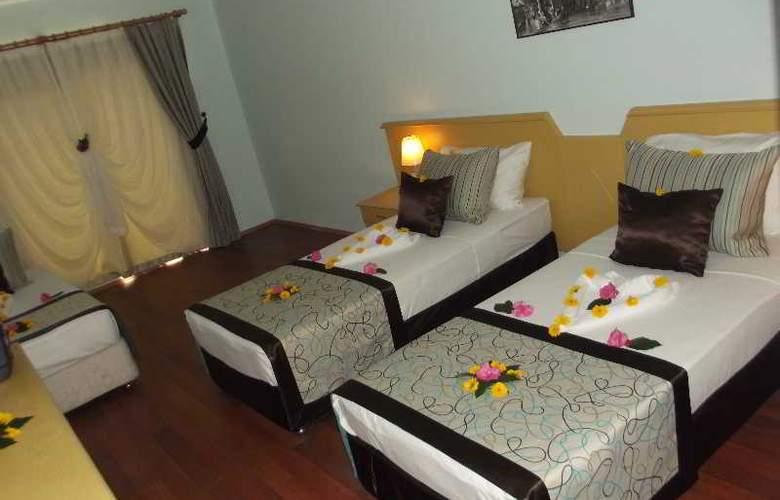 Ege Montana Hotel - Room - 4