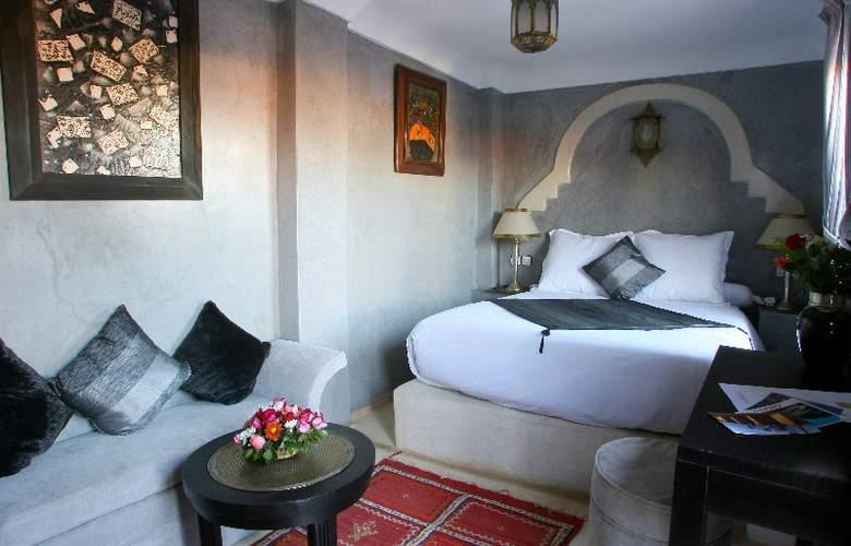 Riad La Croix Berbere - Room - 5