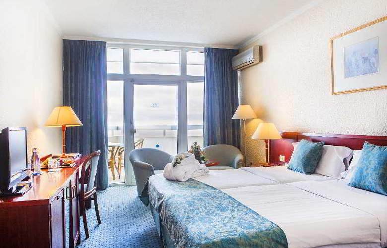 Maritim Hotel Tenerife - Room - 4