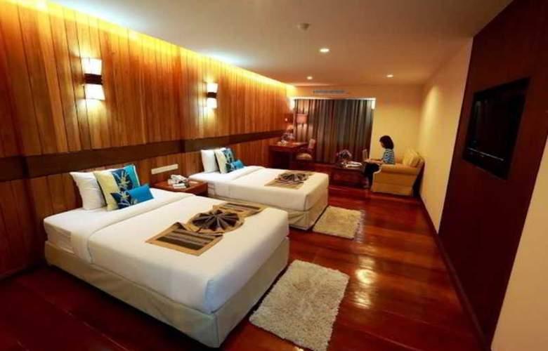 Khum Phucome Hotel - Room - 18