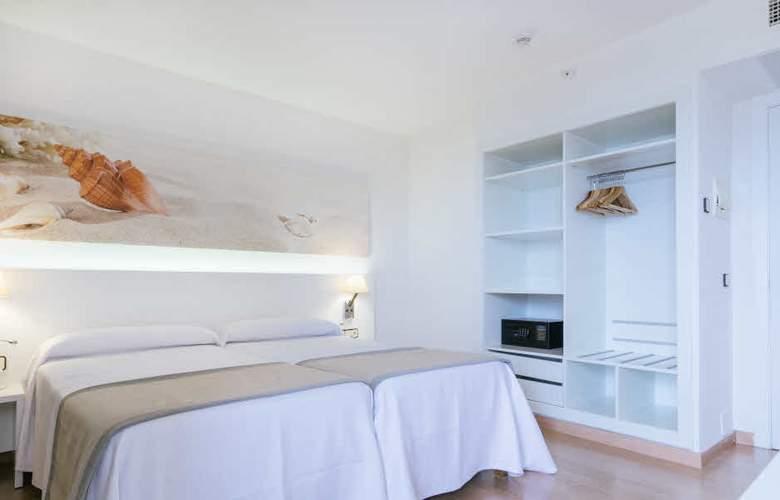 THB Maria Isabel - Room - 2