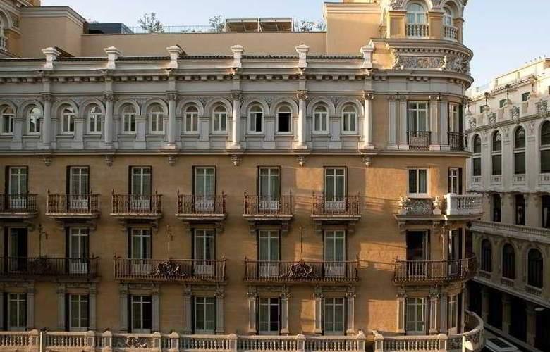 Iberostar Las Letras Gran Via - Hotel - 8