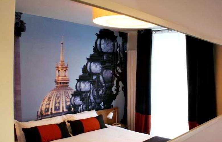 Le 20 Prieure Hotel - Room - 2