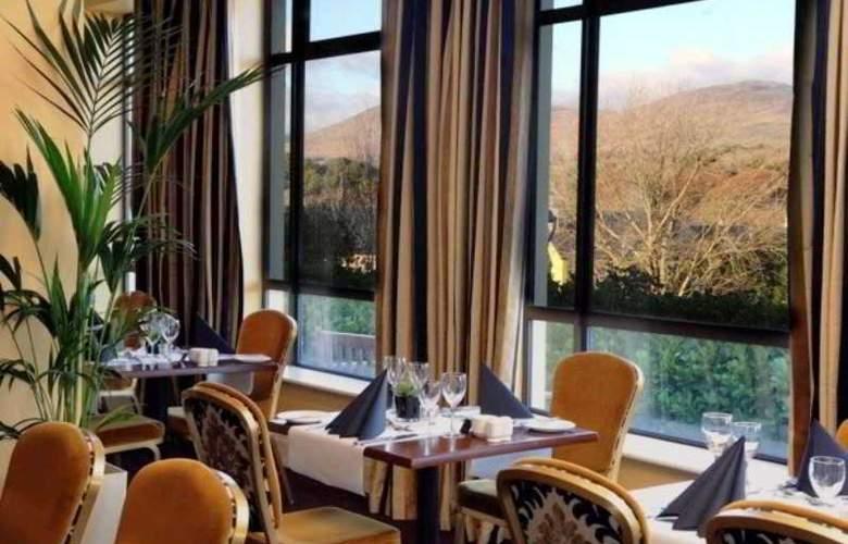Kenmare Bay Hotel - Restaurant - 3