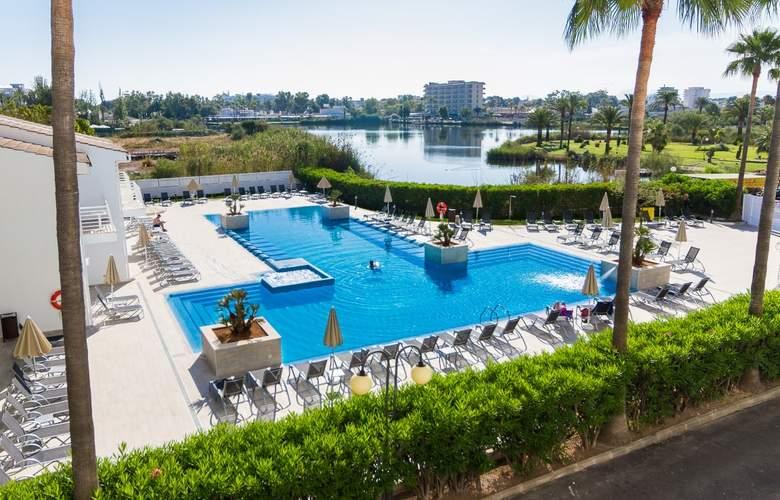 Eix Lagotel Hotel y apartamentos - Pool - 3