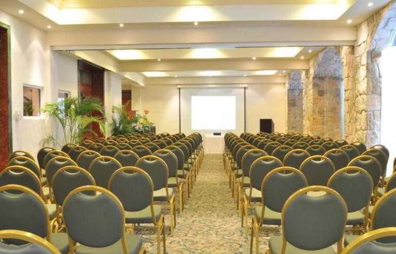 Panama Jack Resorts Gran Porto Playa del Carmen - Conference - 24
