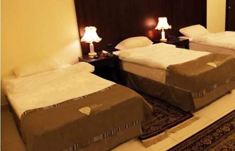 Reston Hotel - Room - 7