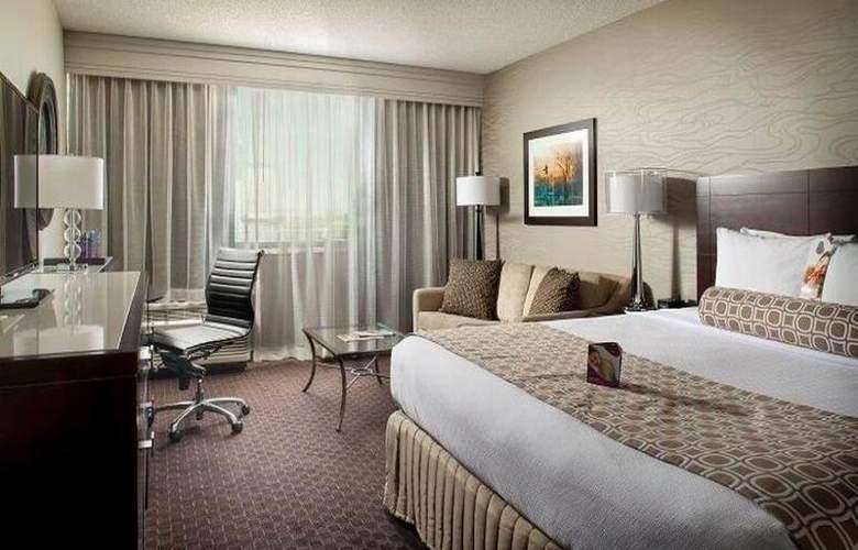 Crowne Plaza Phoenix Airport - Room - 18