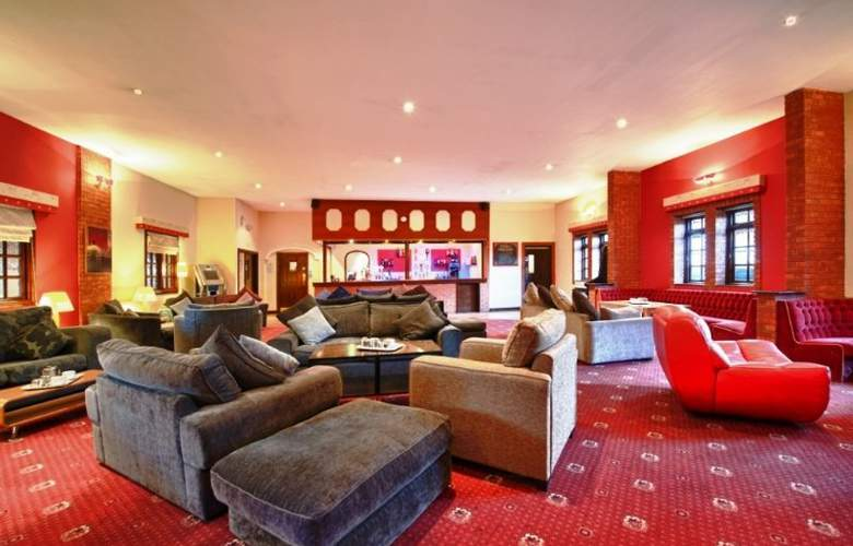 Quality Hotel Coventry - General - 2